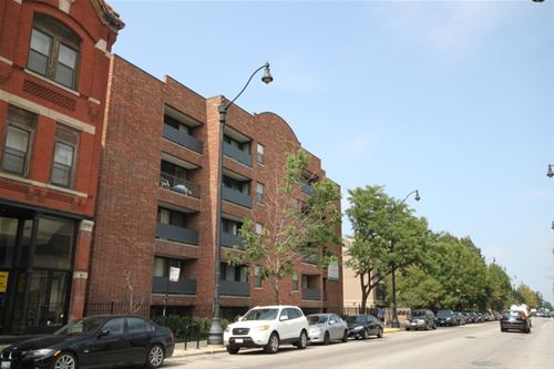 1818 N Halsted Unit 304, Chicago, IL 60614 West Lincoln Park