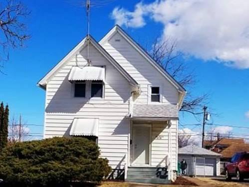 1016 Cora, Joliet, IL 60435