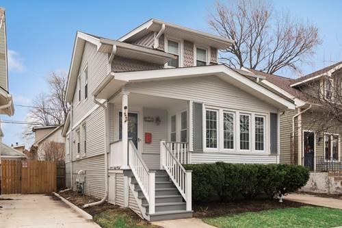 826 S Carpenter, Oak Park, IL 60304