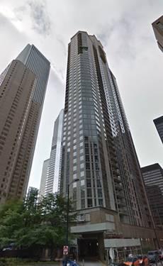 222 N Columbus Unit 805, Chicago, IL 60601 New Eastside