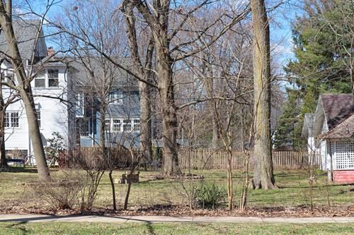 2530 Mcdaniel, Evanston, IL 60201