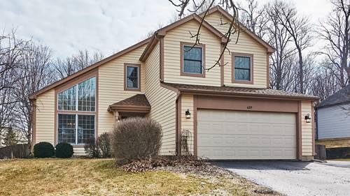 437 Springwood, Bolingbrook, IL 60440