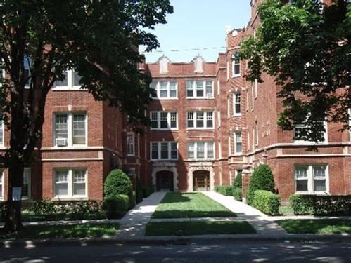 4838 W Henderson Unit 3B, Chicago, IL 60641