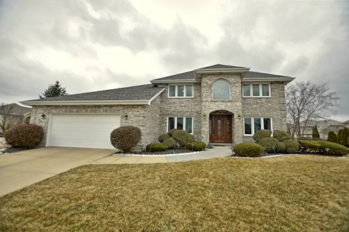 17830 92nd, Tinley Park, IL 60487