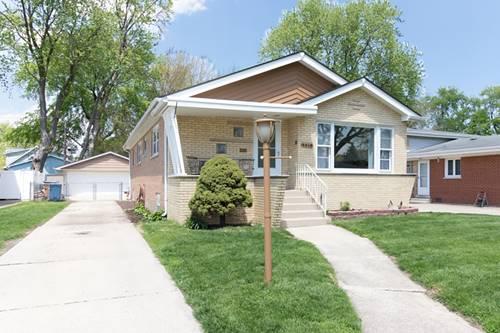 4616 W 98th, Oak Lawn, IL 60453