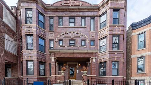 2848 N Albany Unit 1S, Chicago, IL 60618