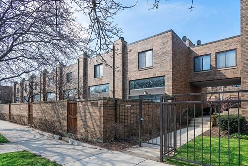 1756 N Larrabee, Chicago, IL 60614 Lincoln Park