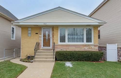 3242 N Neenah, Chicago, IL 60634