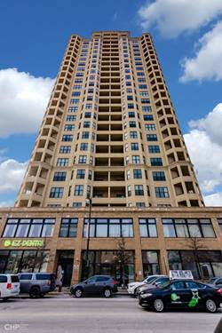 1464 S Michigan Unit 2203, Chicago, IL 60605 South Loop