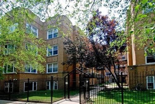 4604 N Monticello Unit 3E, Chicago, IL 60625