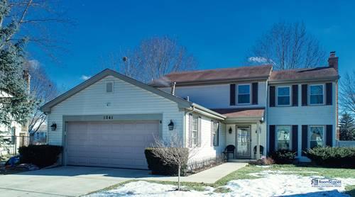 1041 Shambliss, Buffalo Grove, IL 60089