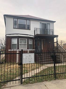 9356 S Perry, Chicago, IL 60620 Princeton Park