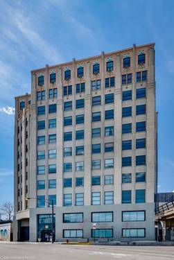 1550 S Blue Island Unit 1124, Chicago, IL 60608