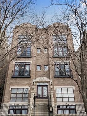 1343 N Mohawk Unit 3S, Chicago, IL 60610 Old Town