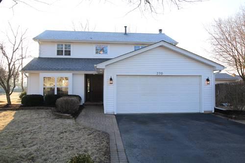 270 Danbury, Naperville, IL 60565