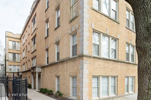 2215 N Bissell Unit 3A, Chicago, IL 60614 West Lincoln Park