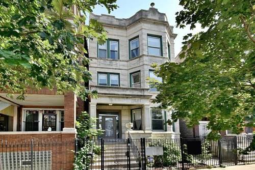 925 N Mozart Unit 2R, Chicago, IL 60622 Humboldt Park