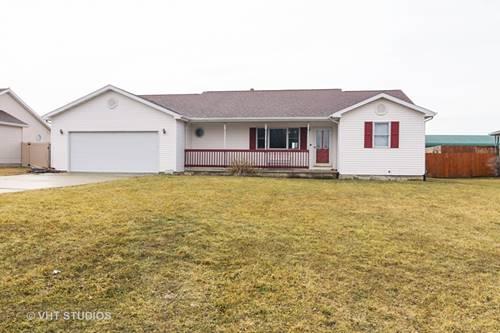 103 Horseshoe, Martinton, IL 60951