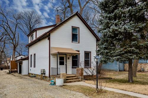 1718 W 99th, Chicago, IL 60643 Beverly