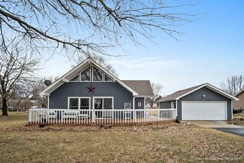 1475 Nova, Lake Holiday, IL 60548