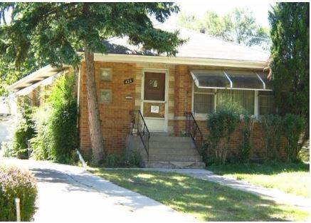 424 W 16th, Chicago Heights, IL 60411