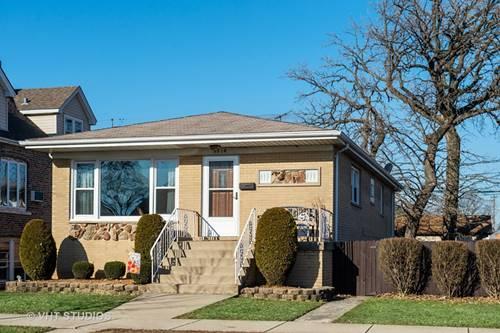 5514 S Sayre, Chicago, IL 60638 Garfield Ridge
