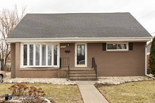 18551 Stedhall, Homewood, IL 60430