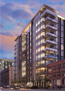 360 W Erie Unit 7A, Chicago, IL 60654 River North