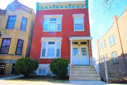 1642 N Bell, Chicago, IL 60622 Bucktown