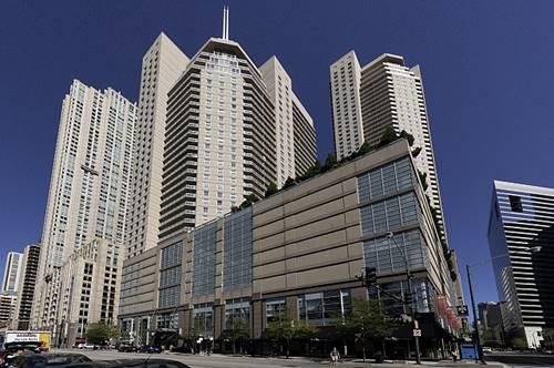 545 N Dearborn Unit 2505, Chicago, IL 60654 River North