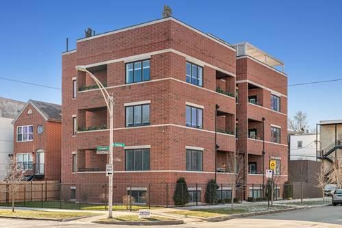 2505 W Potomac Unit 3W, Chicago, IL 60622