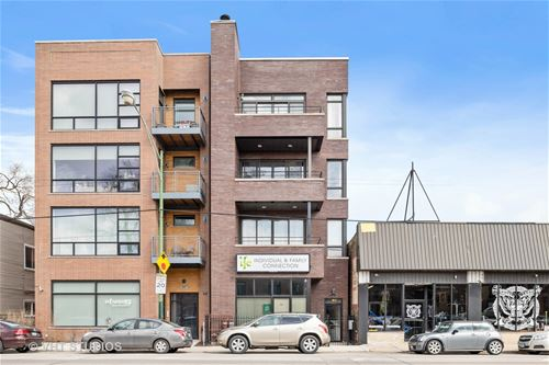 2865 N Clybourn Unit 4, Chicago, IL 60618 West Lakeview
