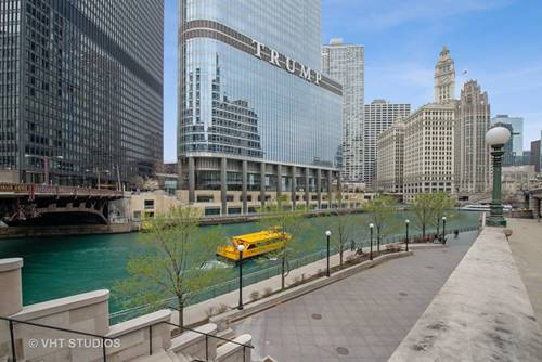 401 N Wabash Unit 2102, Chicago, IL 60611 River North
