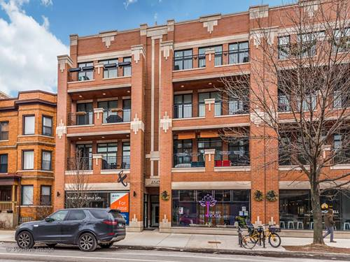 4845 N Damen Unit PH-S, Chicago, IL 60625 Ravenswood