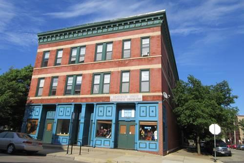 1841 S Carpenter Unit 3N, Chicago, IL 60608 Pilsen