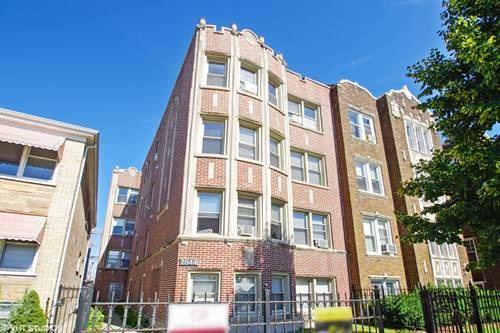 2844 W Addison Unit 1N, Chicago, IL 60618 Irving Park