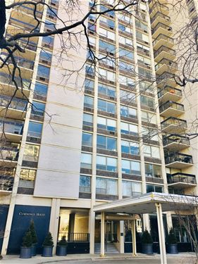 1360 N Sandburg Unit 2106C, Chicago, IL 60610 Old Town