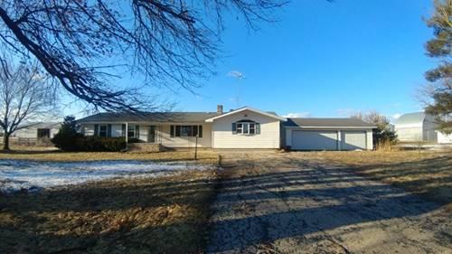 420 E Grand Ridge, Mazon, IL 60444