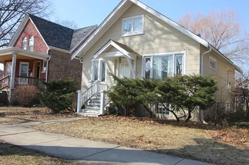 1143 S Humphrey, Oak Park, IL 60304
