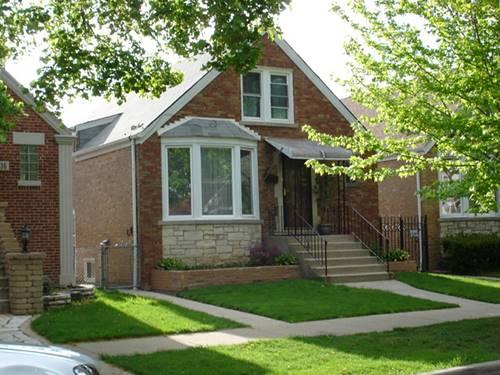 3440 N Neva, Chicago, IL 60634