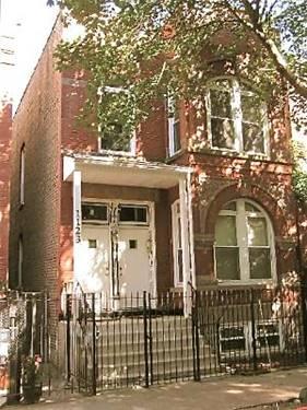 1123 N Hoyne Unit 2, Chicago, IL 60622 Ukrainian Village