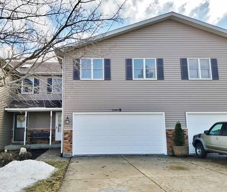 11407 Douglas Unit B, Huntley, IL 60142