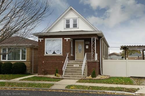 5738 S Austin, Chicago, IL 60638 Garfield Ridge