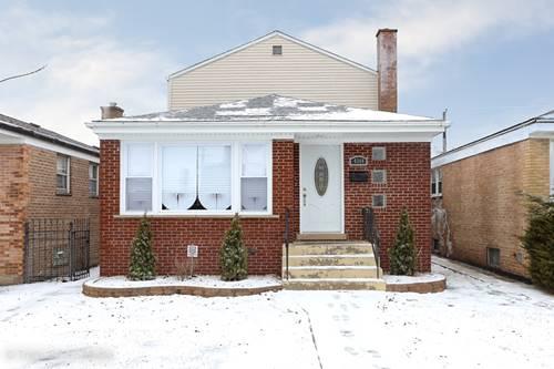 4344 S Kilpatrick, Chicago, IL 60632