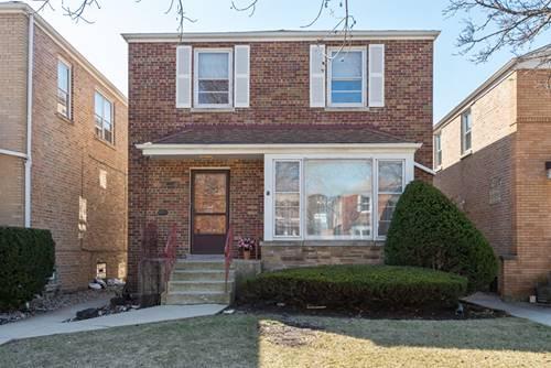 3127 W Birchwood, Chicago, IL 60645 West Ridge