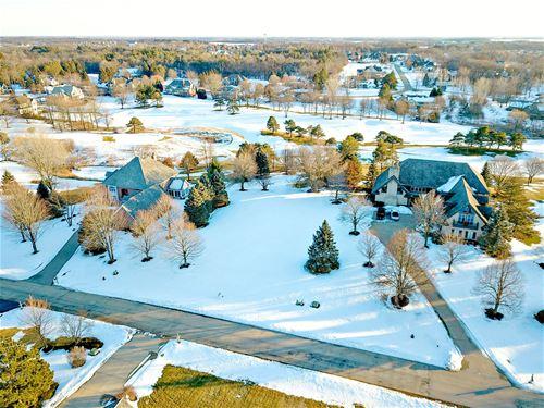 Lot 155 Bull Valley, Woodstock, IL 60098