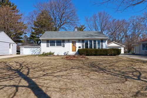 2204 Sigwalt, Rolling Meadows, IL 60008