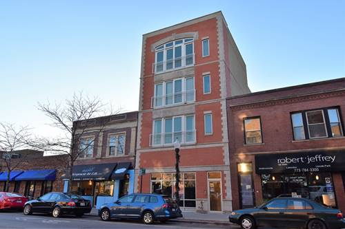 5140 N Clark Unit 3, Chicago, IL 60640 Andersonville