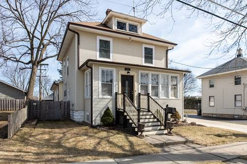 407 N Chestnut, Arlington Heights, IL 60004