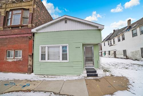 10828 S Torrence, Chicago, IL 60617